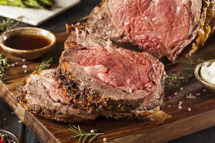 Christmas Prime Rib Recipe  The world s easiest prime rib roast Master a holiday