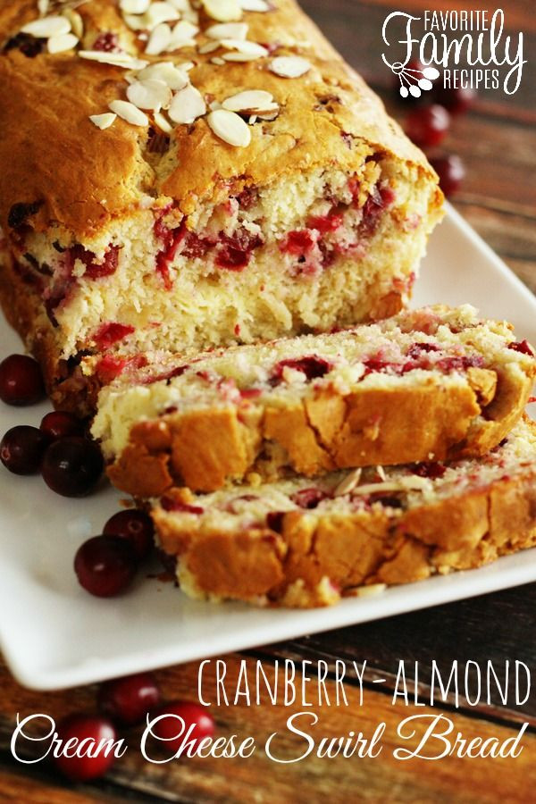 Christmas Quick Bread Recipes  The 25 best Christmas bread ideas on Pinterest