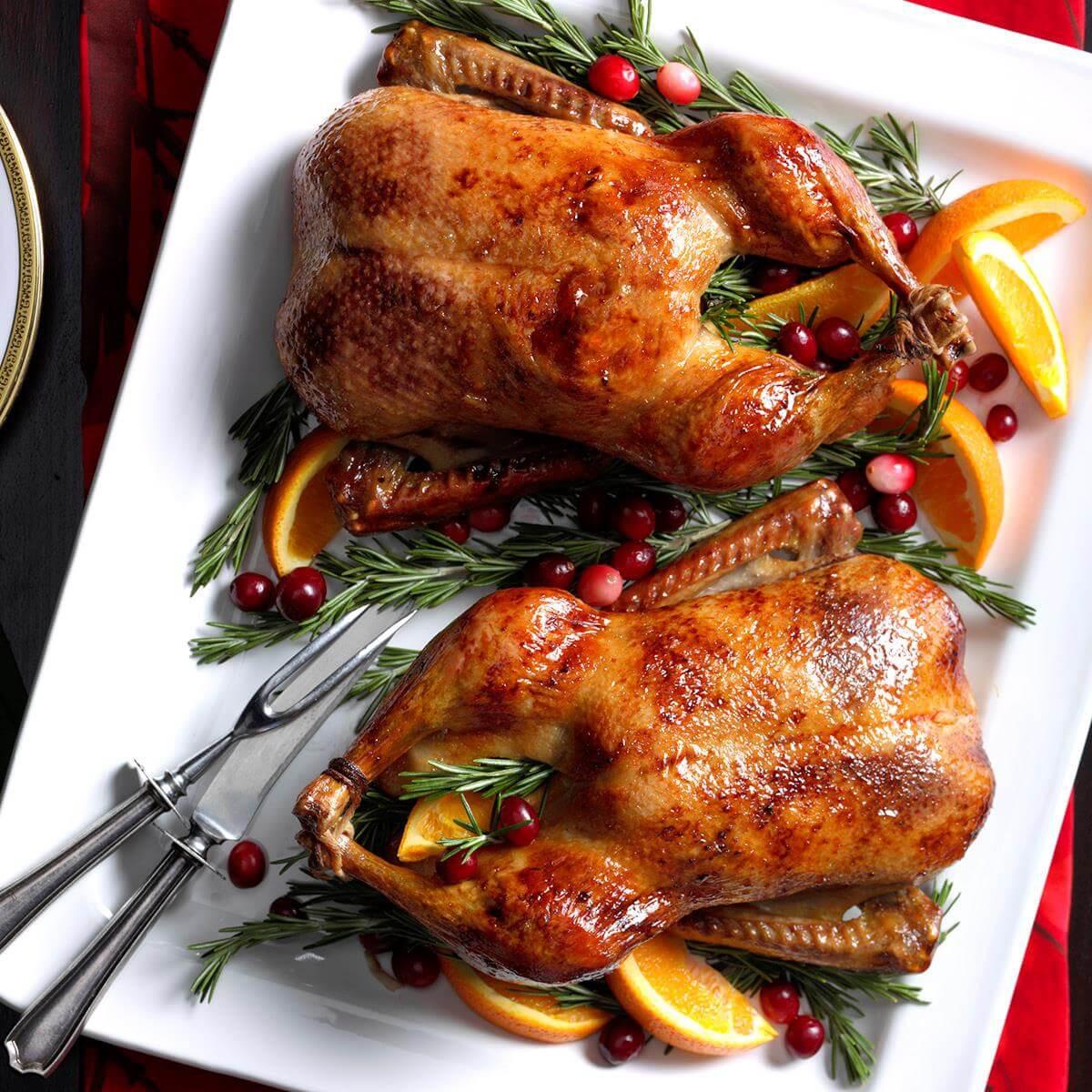 Christmas Recipes Dinner  32 Traditional Christmas Dinner Recipes