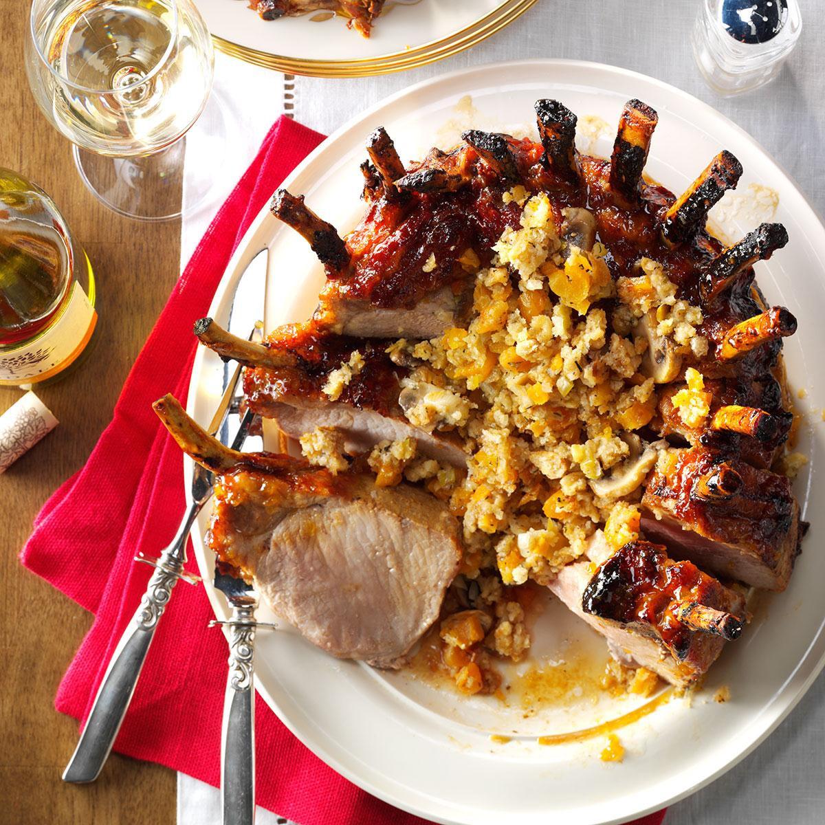 Christmas Recipes Dinner  70 Impressive Christmas Dinner Ideas