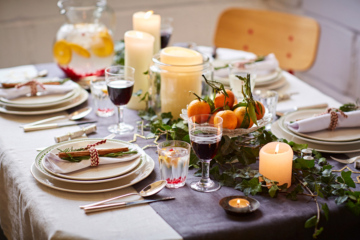 Christmas Recipes Dinner  Jamie s Christmas Day – the masterplan Jamie Oliver