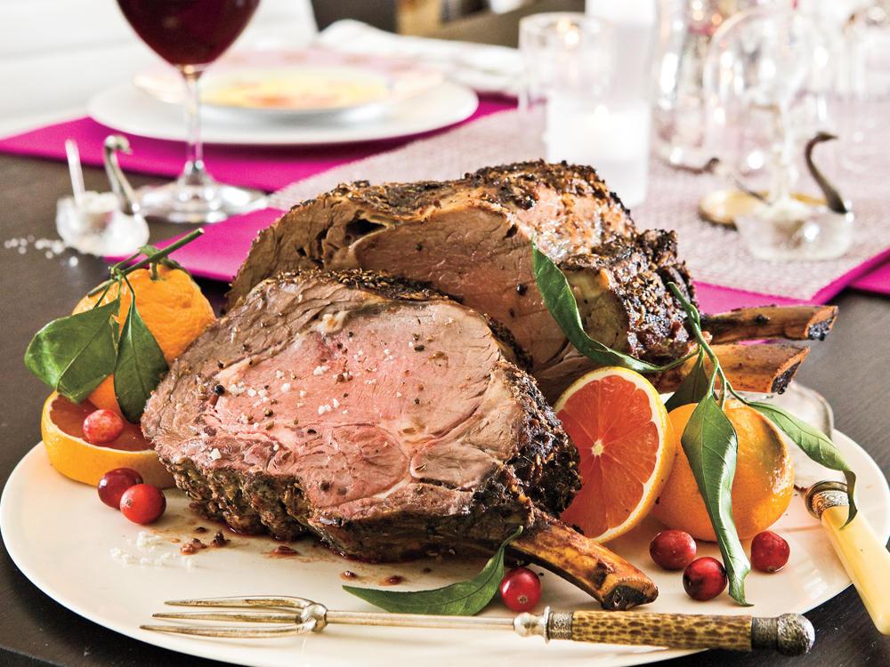 Christmas Recipes Dinner  Traditional Christmas Dinner Menus & Recipes