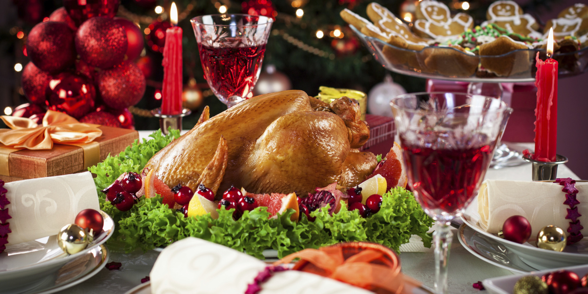 Christmas Recipes Dinner  Social Work Club hosts annual Christmas dinner