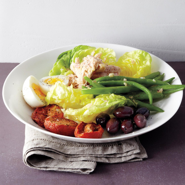 Christmas Salads Martha Stewart  Nicoise Salad Recipe