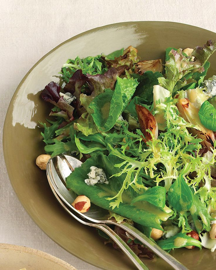 Christmas Salads Martha Stewart  1589 best images about Thanksgiving on Pinterest