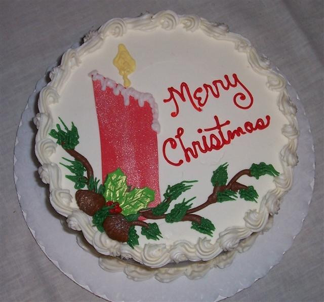 Christmas Sheet Cakes  Christmas cakes Bettycake s s and More