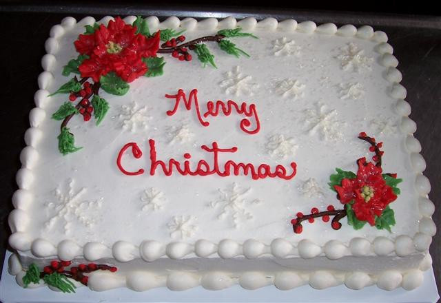 Christmas Sheet Cakes  301 Moved Permanently