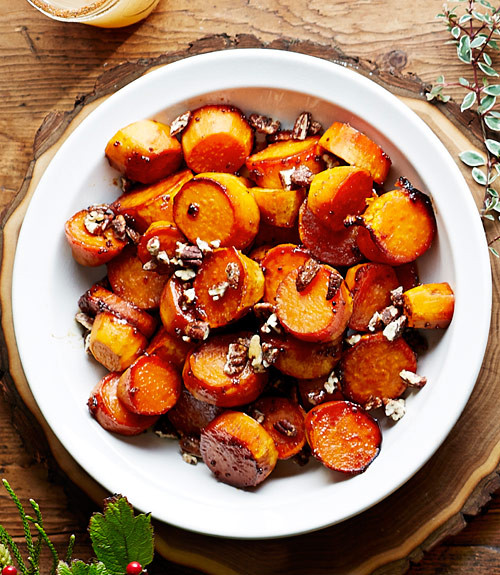 Christmas Side Dishes Recipe  23 Easy Christmas Side Dishes Recipes for Holiday Sides