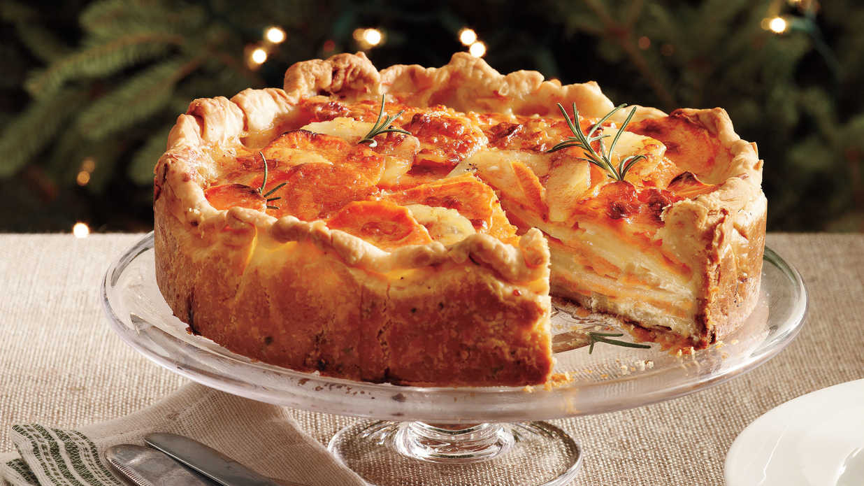 Christmas Side Dishes Recipe  Christmas Holiday Side Dishes Southern Living