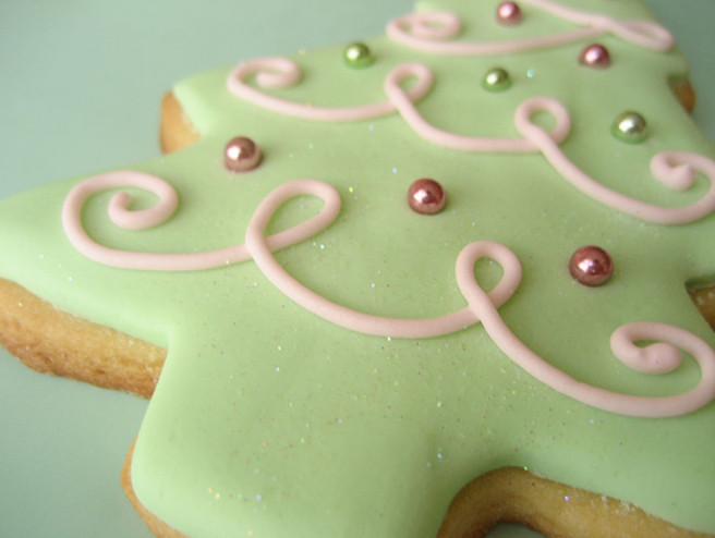 Christmas Sugar Cookie Icing Recipes  SUGAR COOKIE ICING RECIPE BEST FOOD