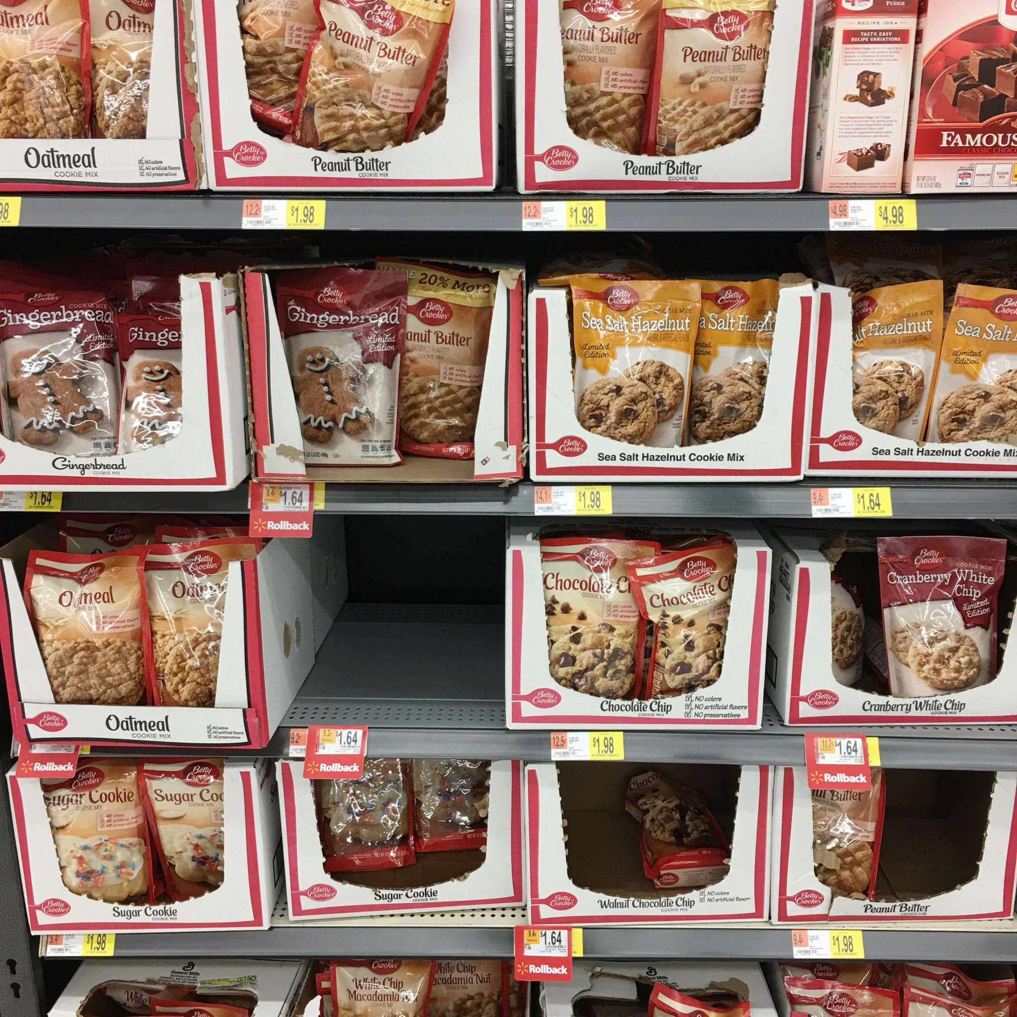 Christmas Sugar Cookies Walmart  Uniquely Women