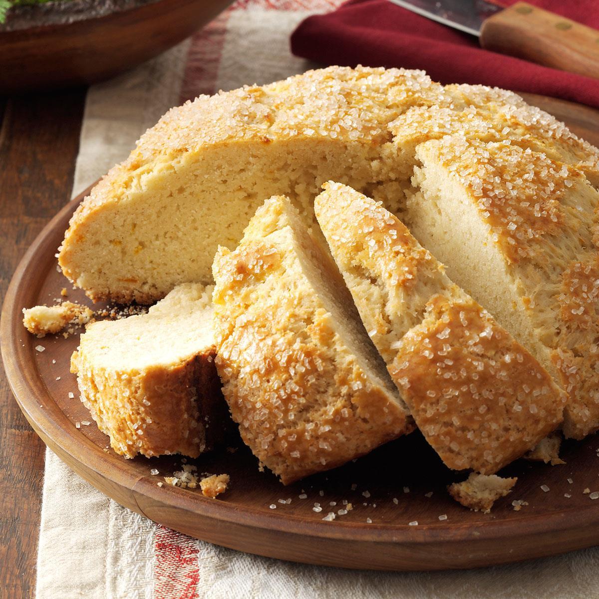 Christmas Sweet Bread Recipes  Sweet Italian Holiday Bread Recipe
