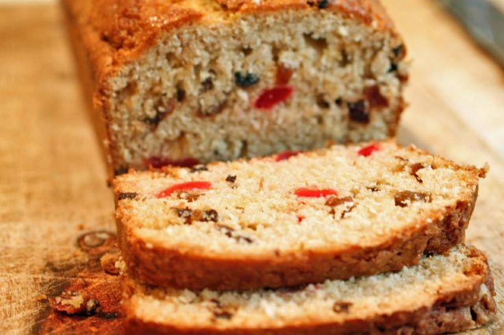 Christmas Sweet Bread Recipes  Caribbean Christmas Recipe The Week – Trinidad Sweet