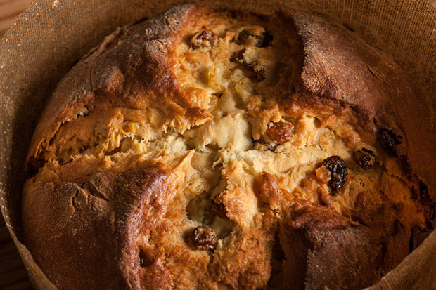 Christmas Sweet Bread Recipes  Panettone Sweet Christmas Breads Chowhound