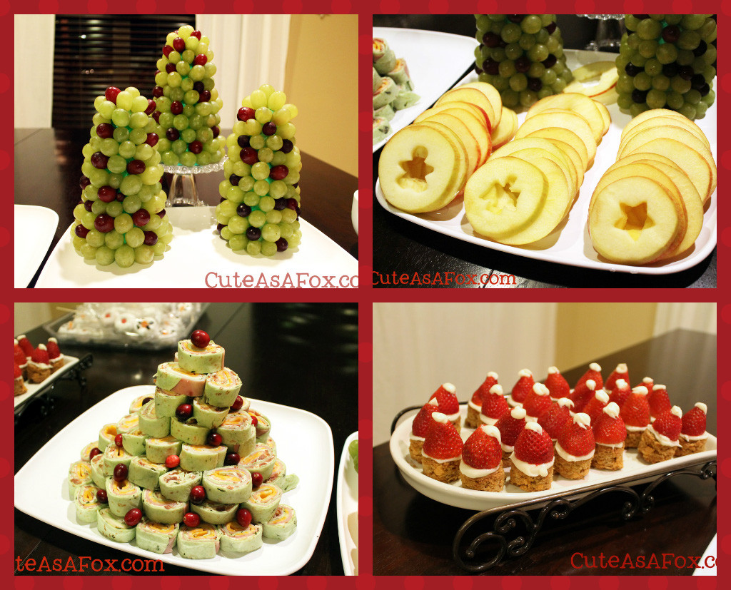 Christmas Theme Dinners  This Week in Pinterest 5