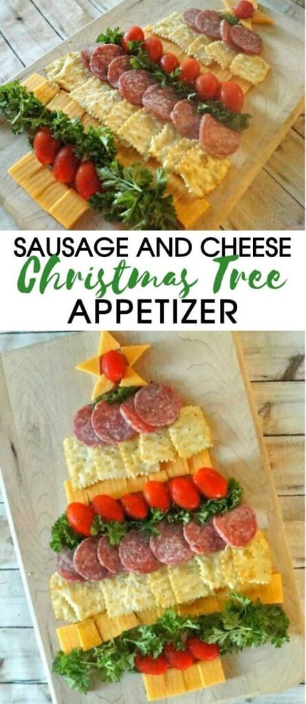 Christmas Themed Appetizers  10 Christmas Themed Appetizers