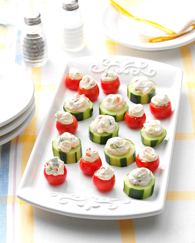 Christmas Themed Appetizers  20 Perfect Christmas Appetizers