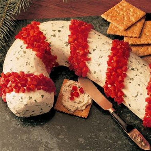 Christmas Themed Appetizers  ciao newport beach christmas themed appetizers