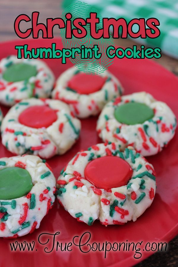 Christmas Thumbprint Cookies Recipe  THEY RE BACK Tribe Bracelets $9 99 and Shipping is FREE