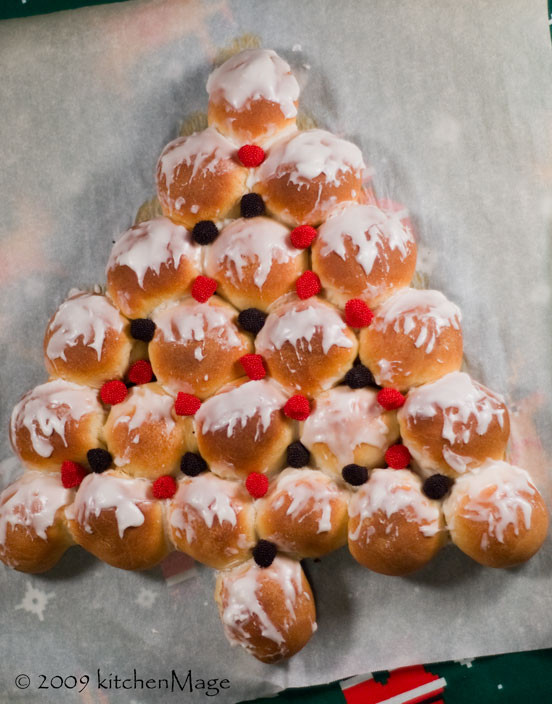 Christmas Tree Bread Recipe  Your Ultimate Guide To Christmas Cooking With Kids 50