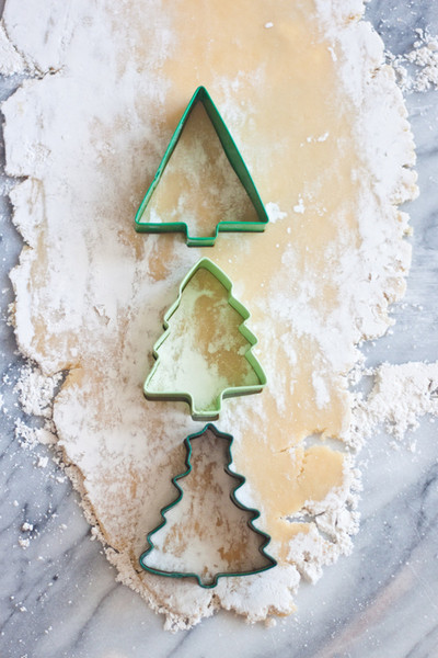Christmas Tree Cookies Cutter  Christmas Tree Cookie Cutters s and