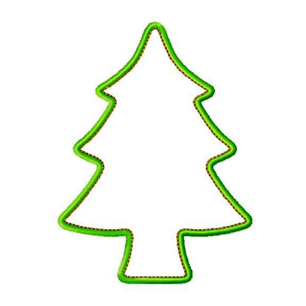 Christmas Tree Cookies Cutter  Cookie Cutter Christmas Tree