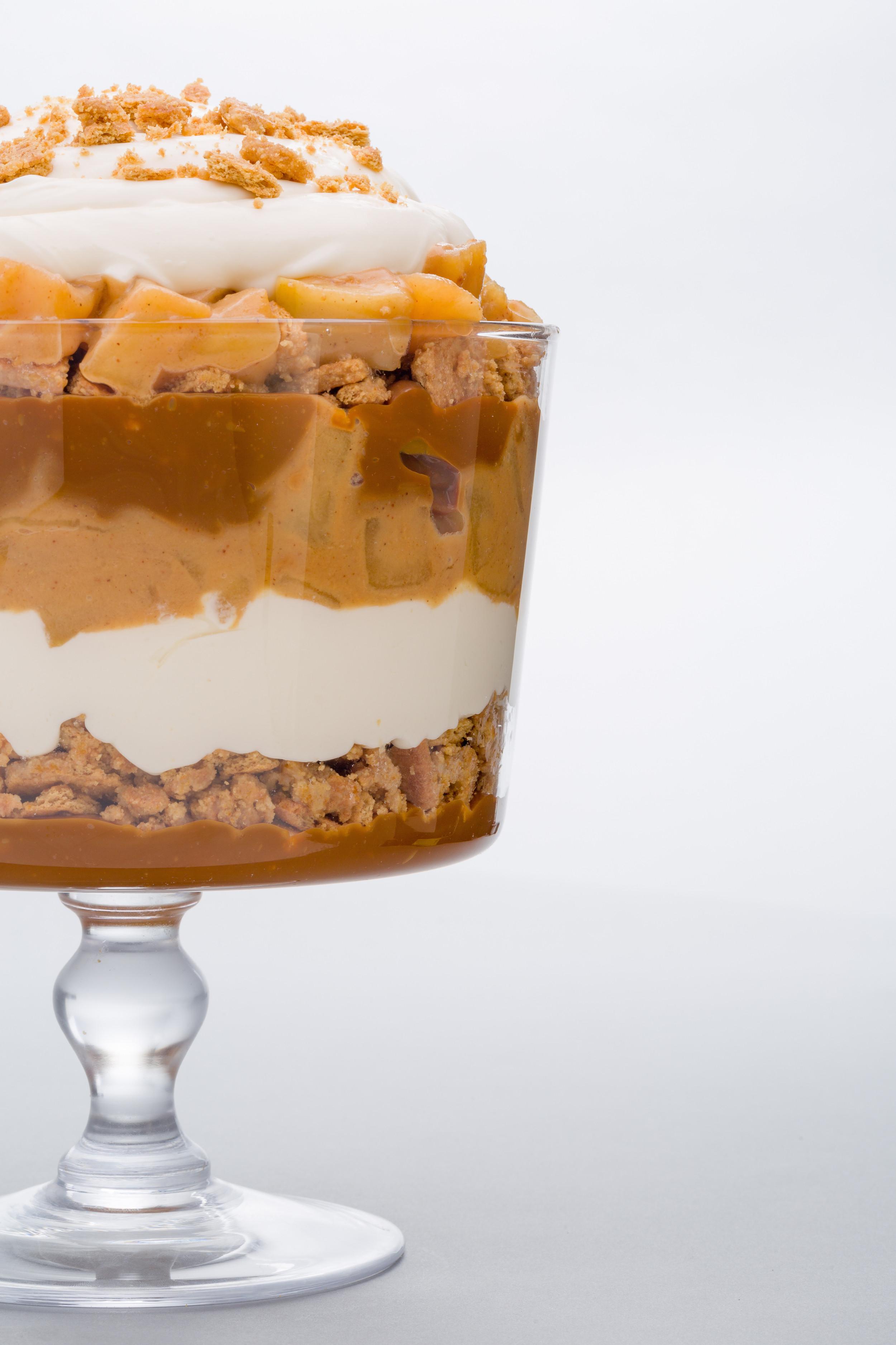 Christmas Trifle Dessert  17 Christmas Trifle Recipes Easy Holiday Trifle Desserts