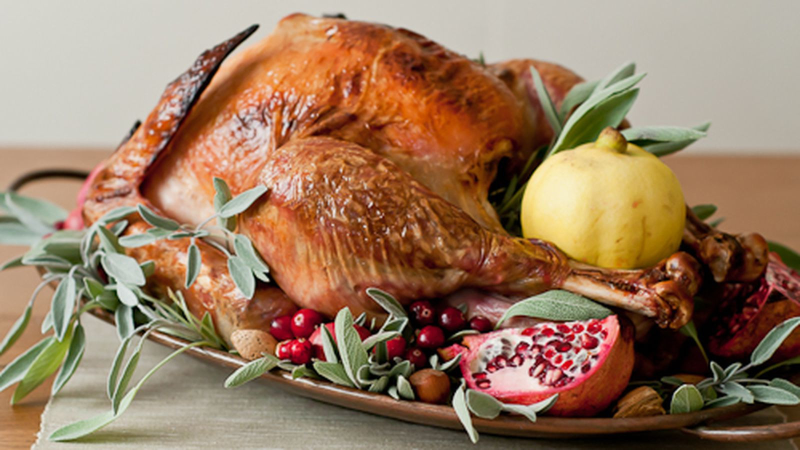Christmas Turkey Dinner  20 Places To Enjoy Thanksgiving Dinner In San Diego