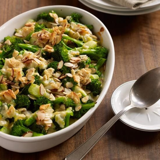 Christmas Vegetable Side Dishes  Thanksgiving Ve able Side Dishes Pinterest