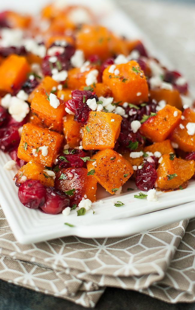 Christmas Vegetable Side Dishes  Best 25 Elegant dinner party ideas on Pinterest