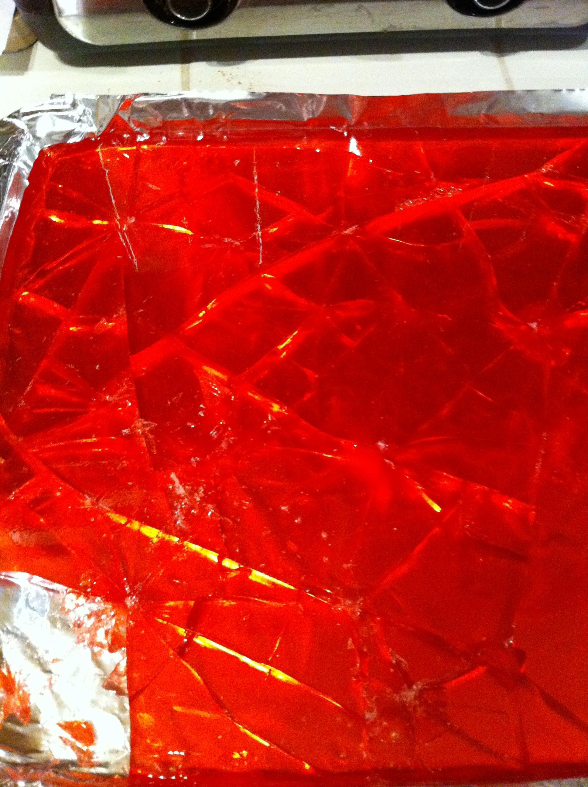 Cinnamon Christmas Candy  Handmade Cinnamon Broken Glass Christmas Candy