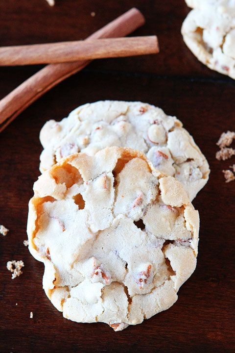 Cinnamon Christmas Cookies  17 Best images about Christmas Cookies on Pinterest