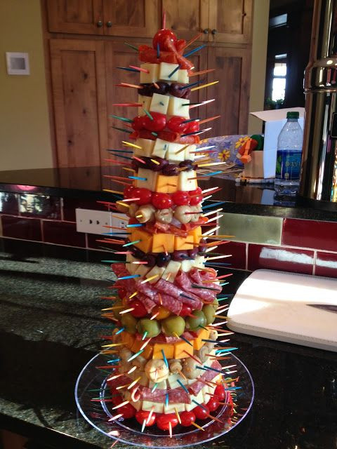 Cold Christmas Appetizers  1000 ideas about Cold Party Appetizers on Pinterest