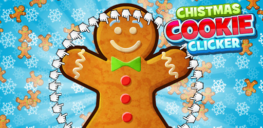 Cookie Clicker Christmas Cookies  Christmas Cookie er Apps on Google Play