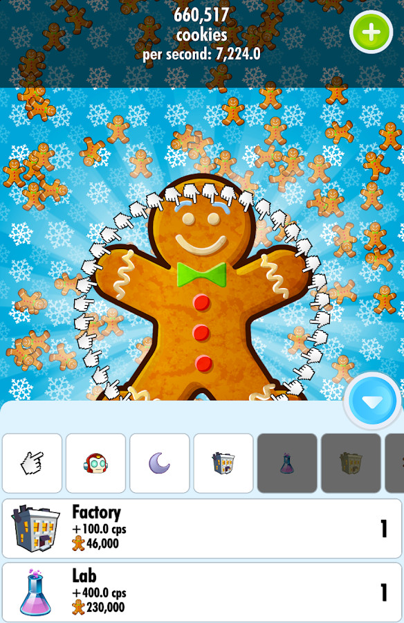 Cookie Clicker Christmas Cookies  Christmas Cookie er Android Apps on Google Play