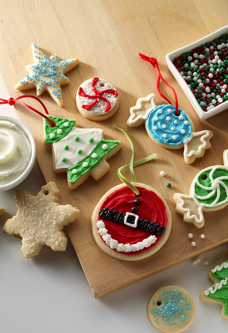 Cookies Christmas Party  1000 ideas about Cookie Decorating Party on Pinterest