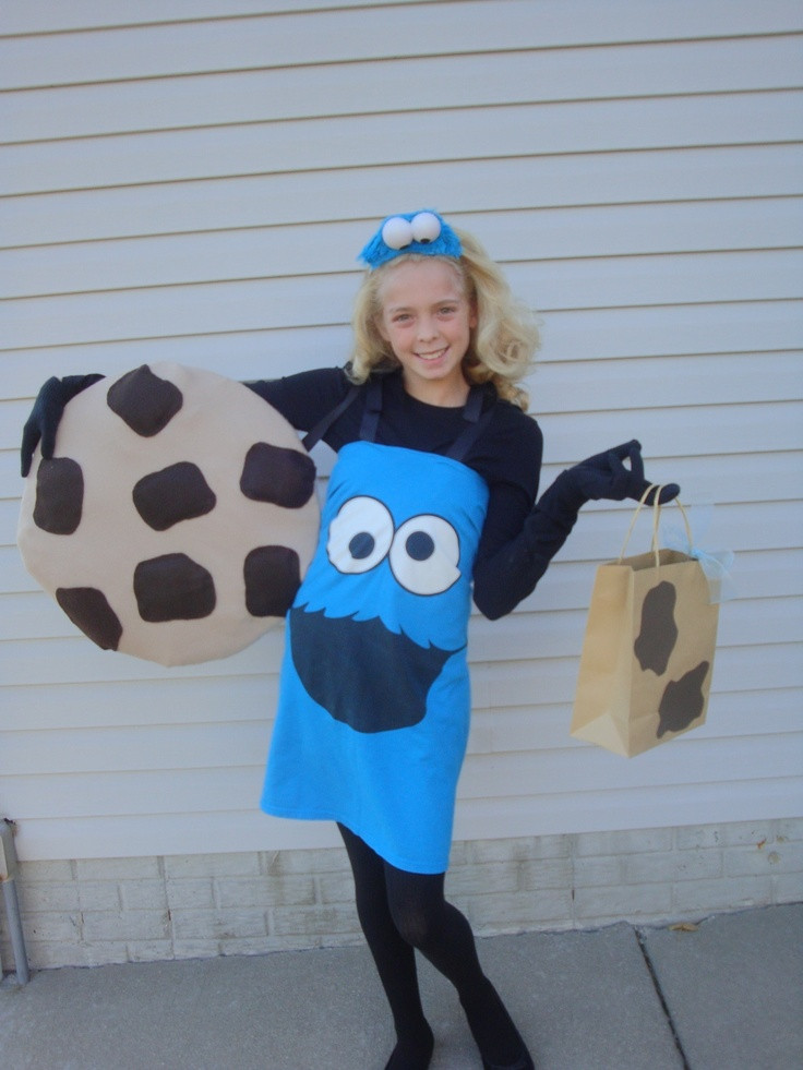 Cookies Halloween Costumes  980 best cOstUmeS images on Pinterest