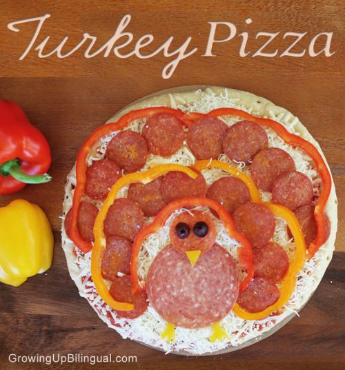 Cooking Turkey Night Before Thanksgiving  13 Fun Thanksgiving Recipes for Kids