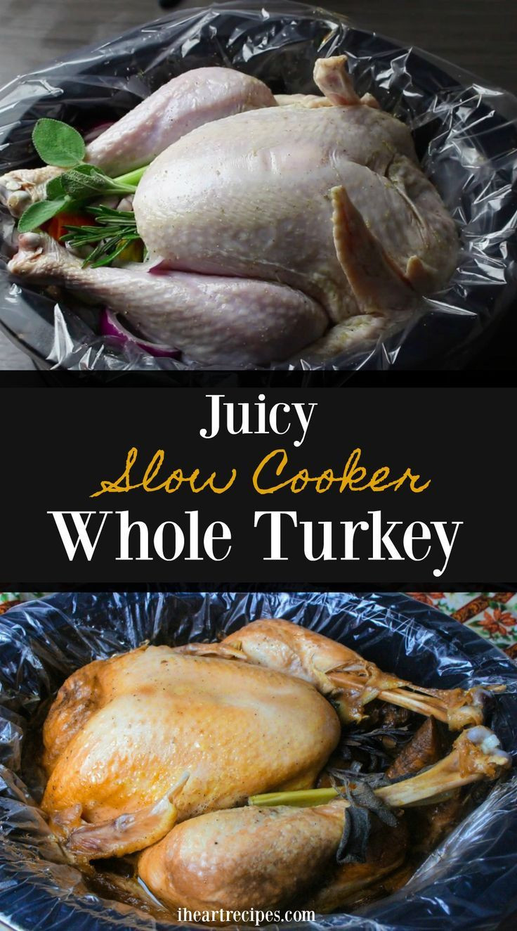 Cooking Turkey The Day Before Thanksgiving  best Easy dinner recipes with little prep time