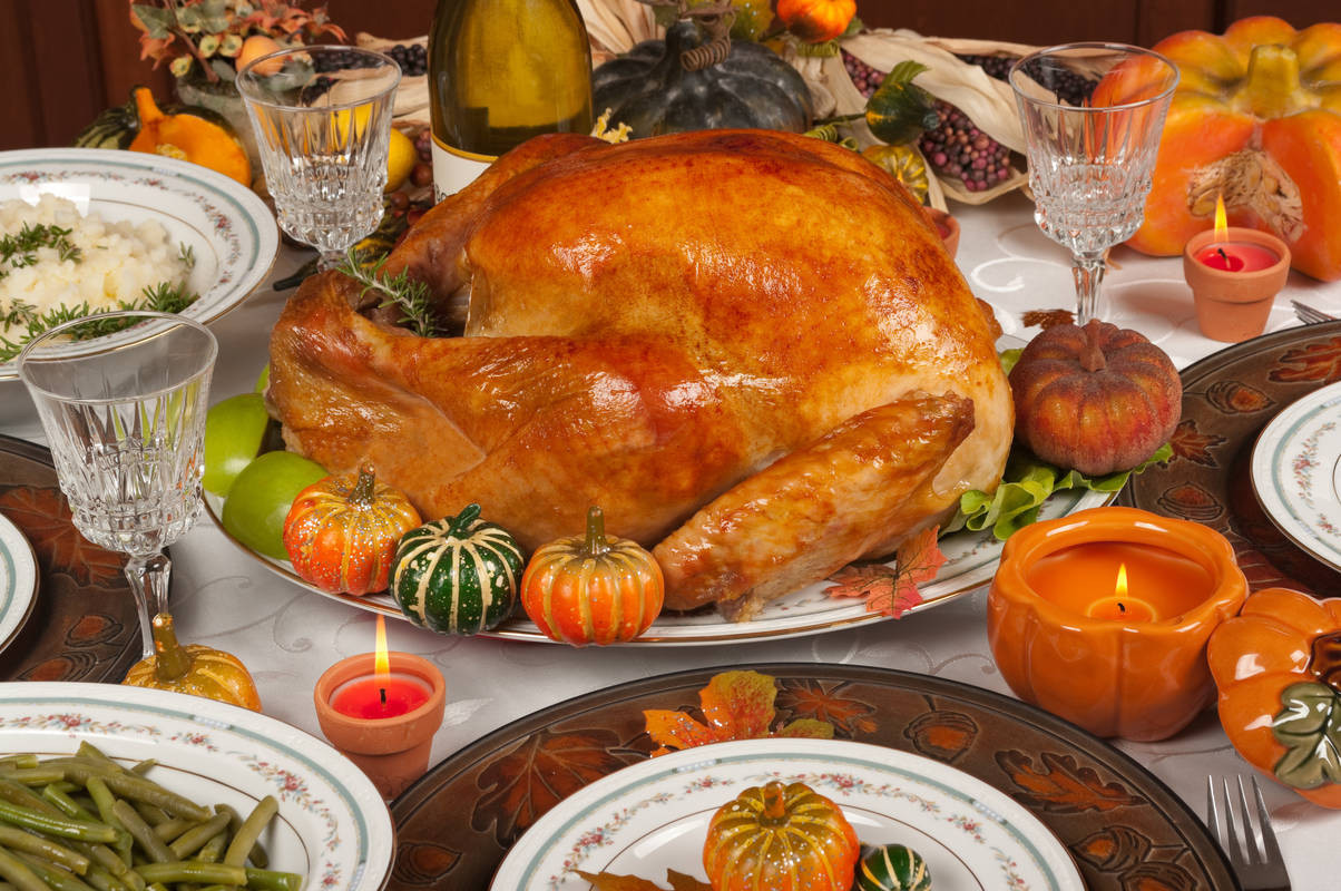 Cooking Turkey The Day Before Thanksgiving  Feestdagen Tioga Tours