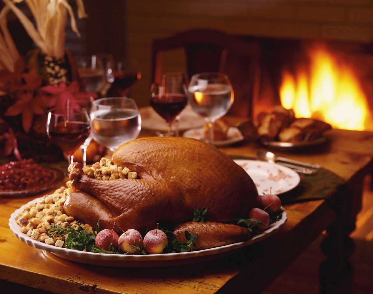 """Cooking Turkey The Day Before Thanksgiving  Kitchen Rap With Louis S Luzzo Sr """"Making The Perfect"""