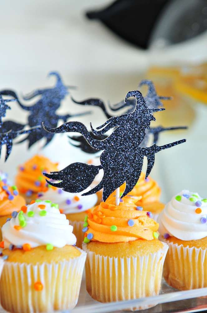 Cool Halloween Cup Cakes  best Cupcakes Everything Cupcake Your