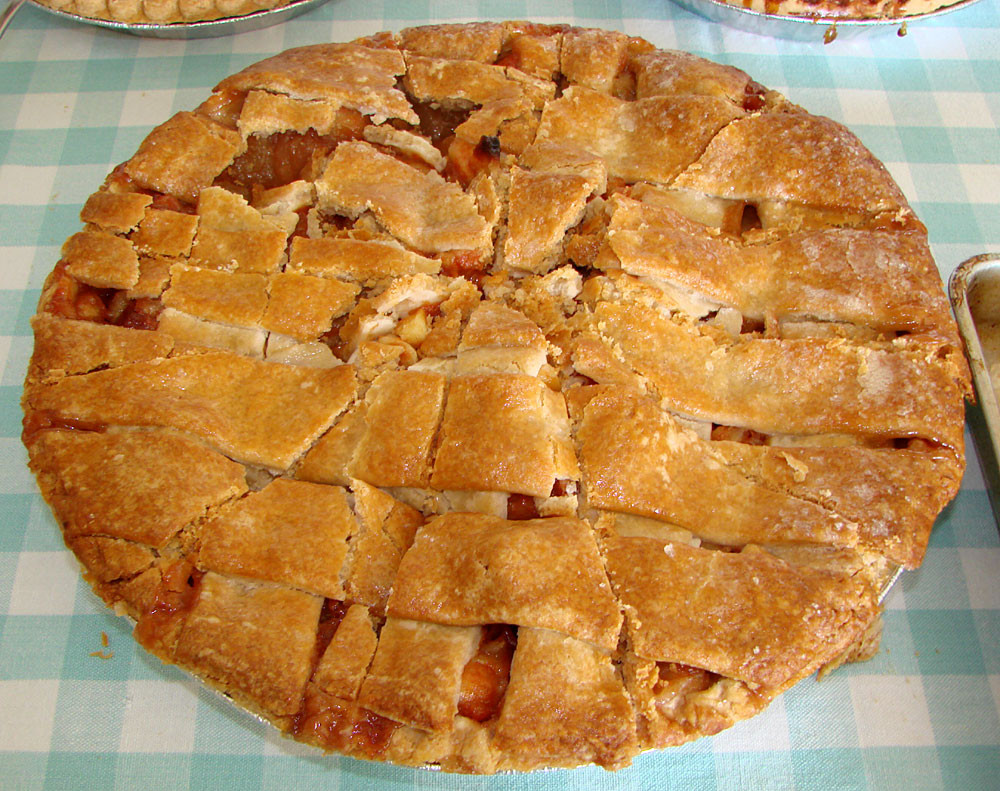 Costco Pies Thanksgiving  Hawaii Prince Hotel Thanksgiving To Go – Tasty Island