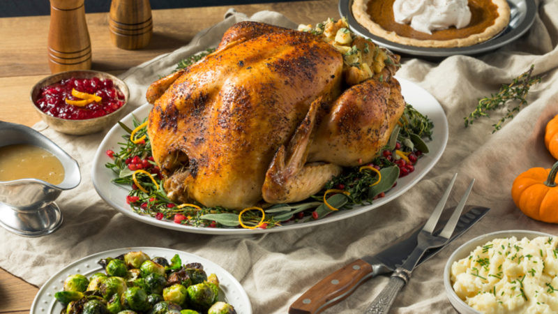 Costco Thanksgiving Dinner  Here s How to Tackle Your Thanksgiving Shopping List at