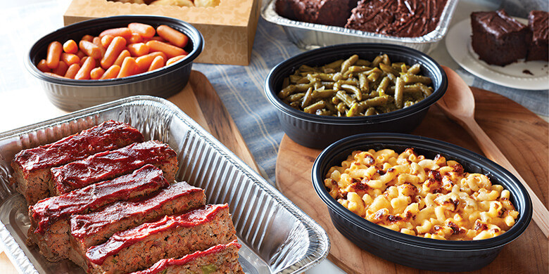 Cracker Barrel Christmas Dinners To Go  Order line Carry Out & Catering