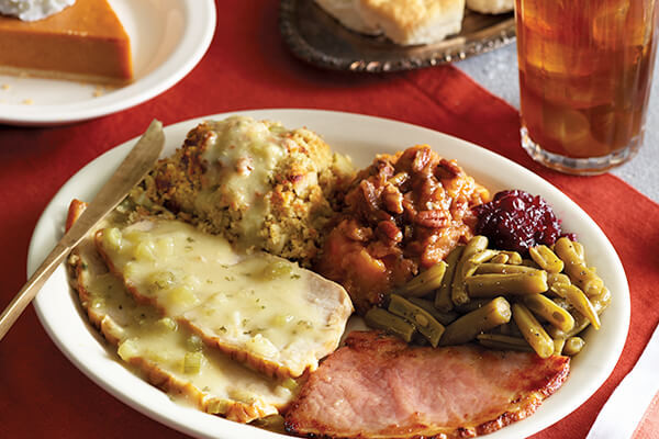Cracker Barrel Christmas Dinners To Go  Cracker Barrel Old Country Store
