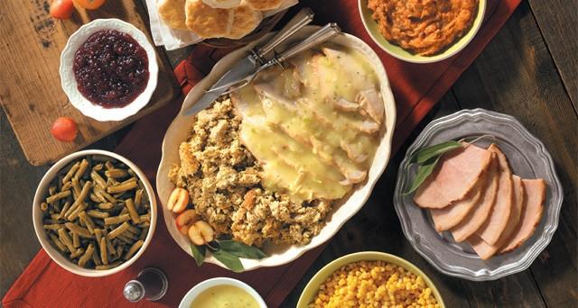 Cracker Barrel Christmas Dinners To Go  Pin by Cher DeKraker on Cracker Barrel