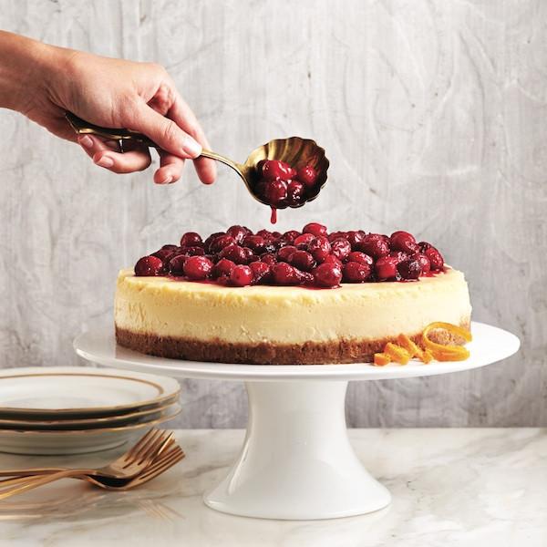 Cranberry Desserts For Thanksgiving  10 sweet tart cranberry recipes for Thanksgiving Chatelaine