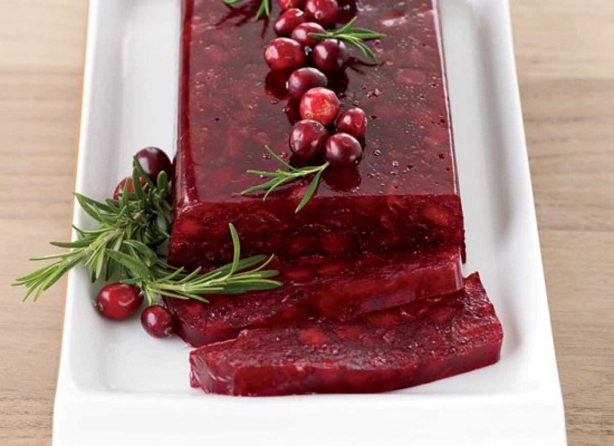 Cranberry Relish Recipes Thanksgiving  The Best Cranberry Sauce Recipes For Thanksgiving