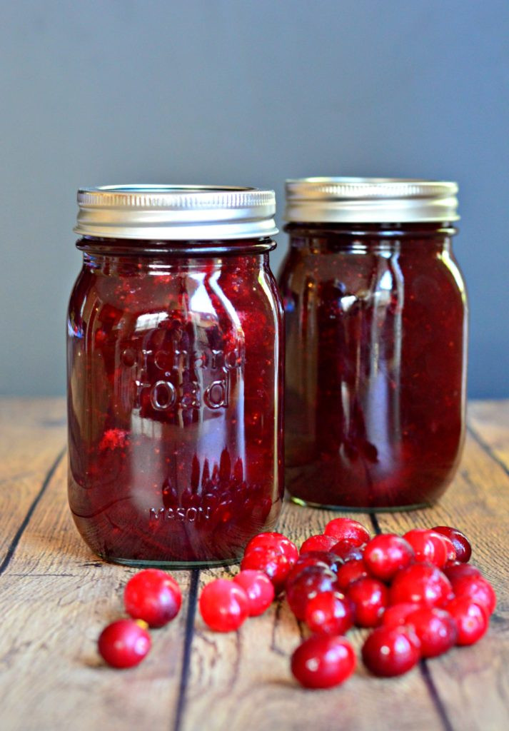 Cranberry Relish Recipes Thanksgiving  Thanksgiving Cranberry Relish West of the Loop